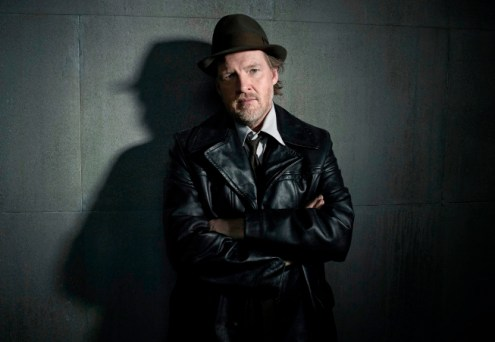 Gotham photo Donal Logue
