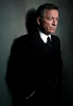 Gotham photo Sean Pertwee