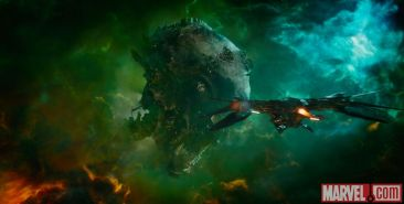 Guardians of the Galaxy Knowhere Watermark