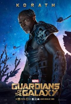 Guardians of the Galaxy - Korath