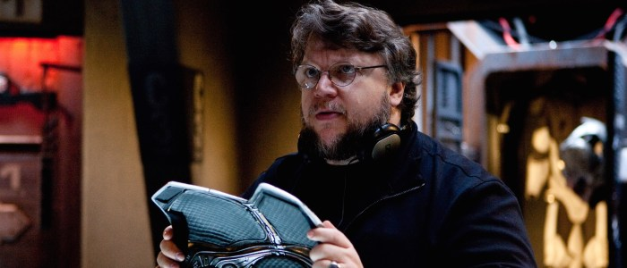 Guillermo del Toro films ranked