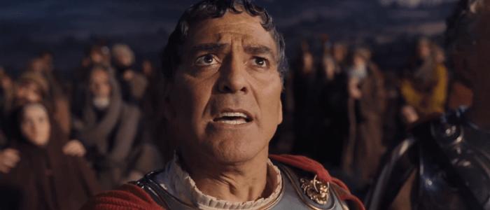 Hail Caesar trailer