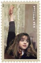 Harry Potter Stamp 2