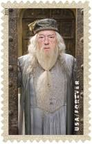 Harry Potter Stamp 3