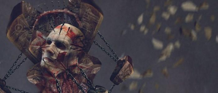 Hellraiser Origins header