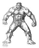 Hensleigh Hulk 2