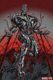 Hirofum - Avengers Age of Ultron