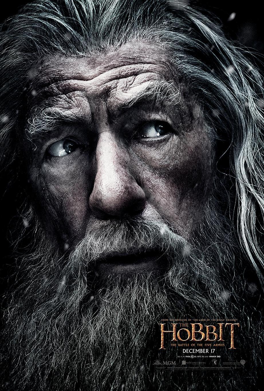Hobbit 3