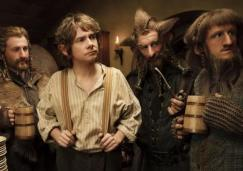 Hobbit Unexpected Journey App 6