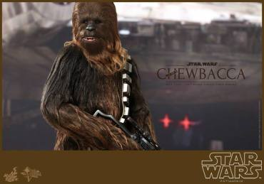Hot Toys Chewbacca 7