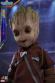 Hot Toys - GOTG2 - Groot Life Size Collectible Figure_PR13