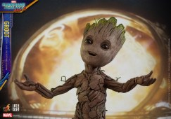 Hot Toys - GOTG2 - Groot Life Size Collectible Figure_PR21