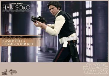 Hot Toys Han Solo 7