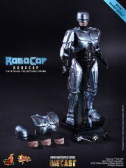 Hot Toys RoboCop 4