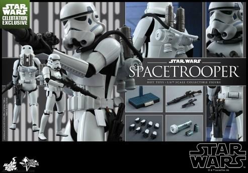 Hot Toys Star Wars Celebration 2