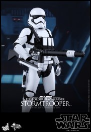 Hot Toys - Star Wars - The Force Awakens - First Order Heavy Gunner Stormtrooper Collectible Figure_PR7