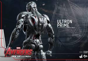 Hot Toys Ultron 4