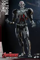 Hot Toys Ultron 5