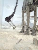 Hoth Diorama 3