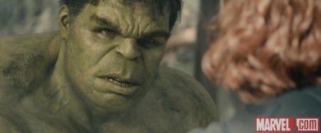 Hulk Age of Ultron 2