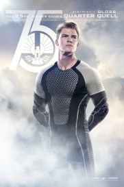 Hunger Games Catching Fire District 1 - Gloss
