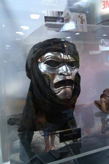 300 - Immortal Mask