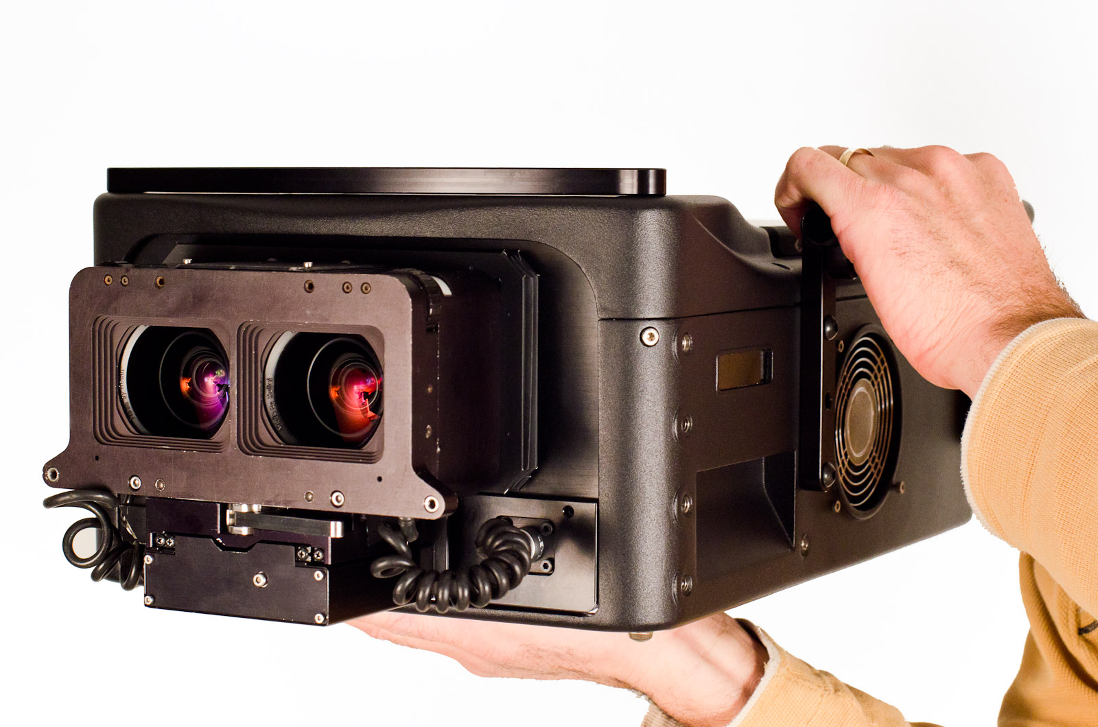 video camera essays The costs of implementing body-worn cameras include not foundation evaluation of body-worn video technology in national institute of justice.