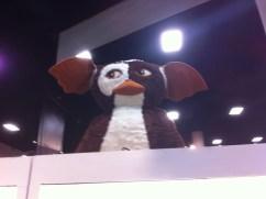 Comic-Con 2011: Gizmo