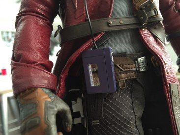Hot Toys Guardians of the Galaxy Starlord Sixth Scale Figure