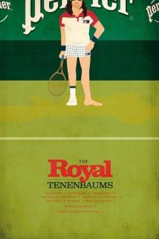 Ibraheem Yousseff - Royal Tenenbaums