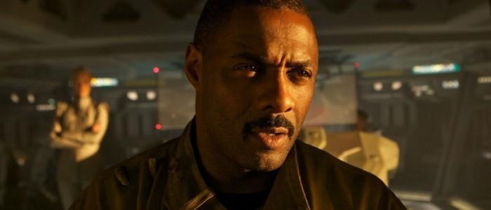 Idris Elba star trek 3