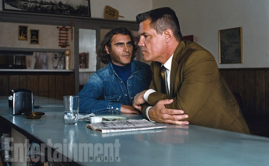 official Inherent Vice image