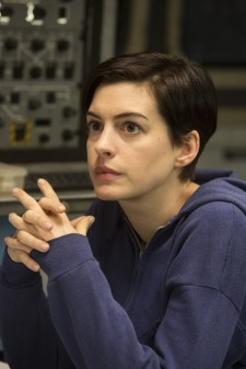 Interstellar Anne Hathaway 2