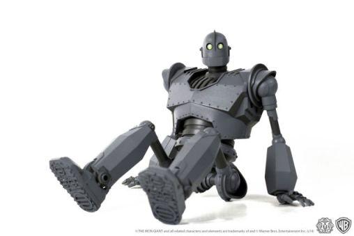 Iron Giant Mondo Toy 2