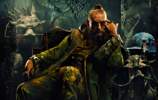 Iron Man 3 Mandarin header