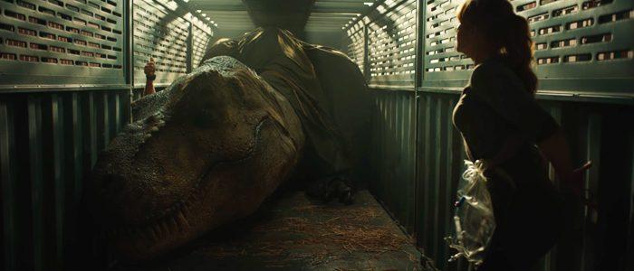 Jurassic World trailer breakdown 2