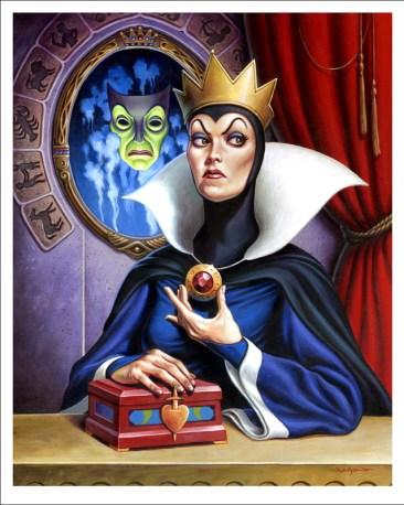 mondo snow white