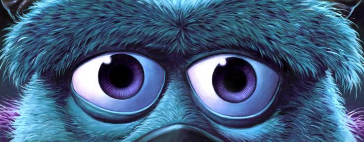 Jason Edmiston - Monsters Inc Sully Eyes final