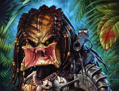 Jason Edmiston - Predator