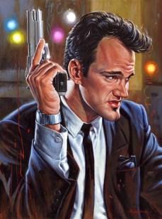 Jason Edmiston - Reservoir Dogs