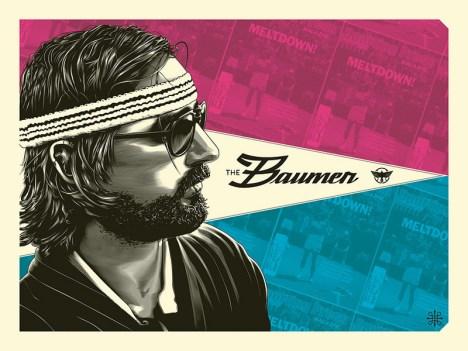 Jeff Boyes - Baumer