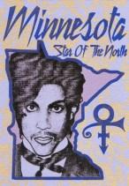 Jeremy Berkley Prince postcard