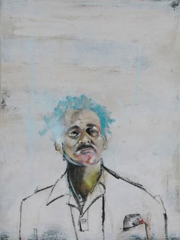 Jeremy Lynch - Rushmore