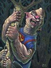 Jesse Riggle - Sloth Goonies