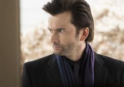 Jessica Jones - David Tennant as Purple Man