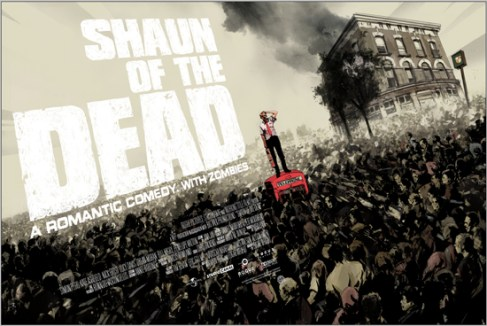 Jock - Shaun of the Dead Reg