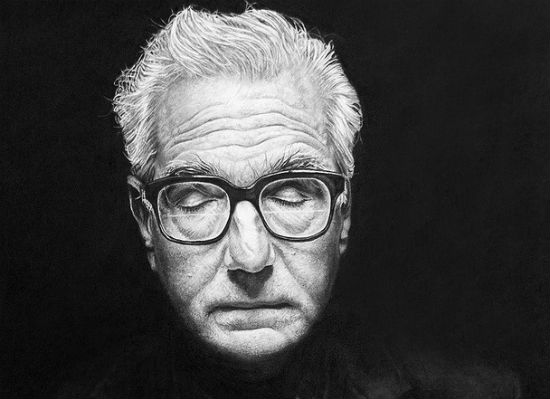 Joel Phillips - Scorsese - header