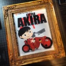 Joey Spiotto - Akira