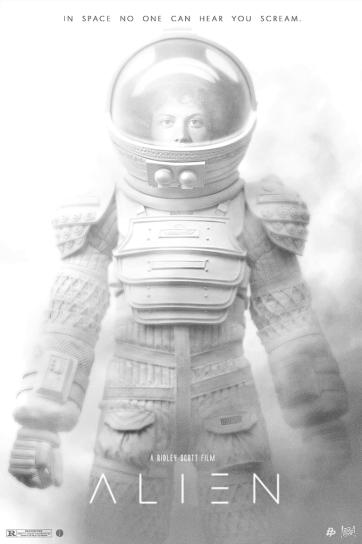 John Aslarona Alien