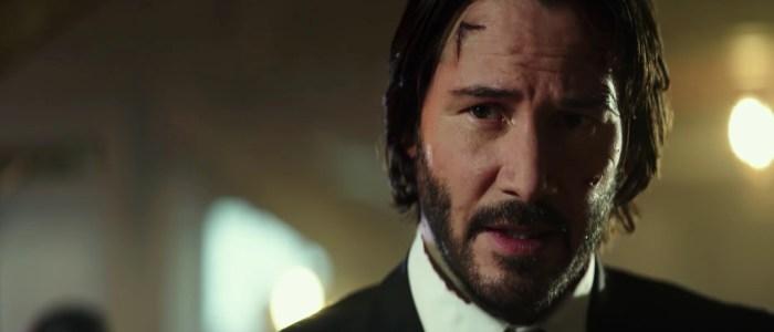 John Wick Chapter 2 Trailer